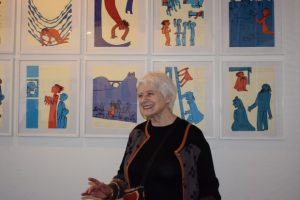Ulla Schenkel