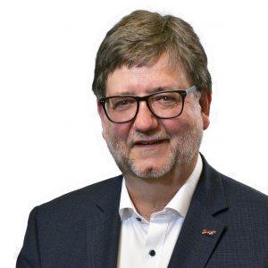 Heiner Fragemann
