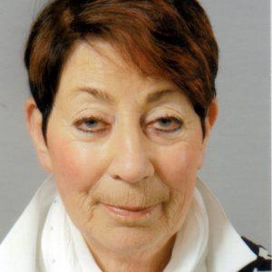 Margret Senft