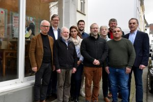 SPD Vohwinkel Kandidaten BV 2020